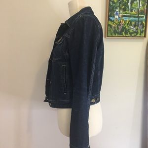GAP Jackets & Coats - Gap Denim Trucker Jacket M